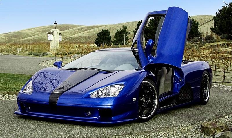 2007 SSC Ultimate Aero TT - image 241220