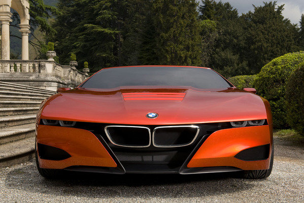 2016 Bmw M8 Car Review Top Speed