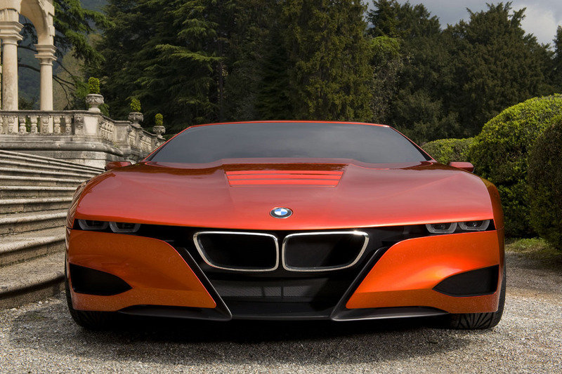 2008 BMW M1 Hommage High Resolution Exterior - image 245004
