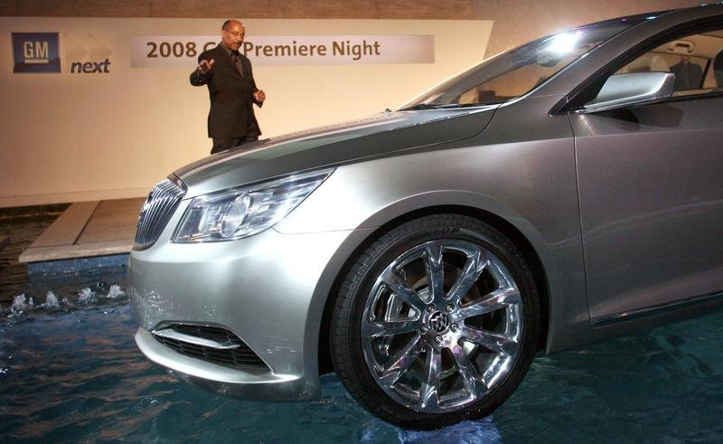 Buick Invicta Photos Pictures Pics Wallpapers Top Speed