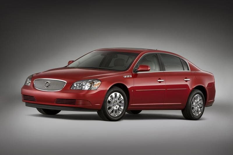 buick lucerne photos pictures pics wallpapers top speed. Black Bedroom Furniture Sets. Home Design Ideas