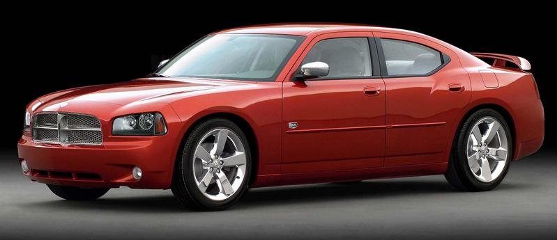 2008 Chrysler 300 and Dodge Charger DUB Edition - image 243587