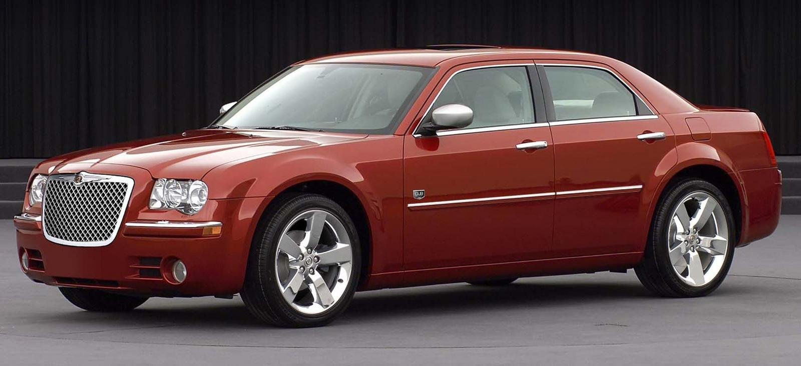 2008 Chrysler 300 And Dodge Charger Dub Edition Review