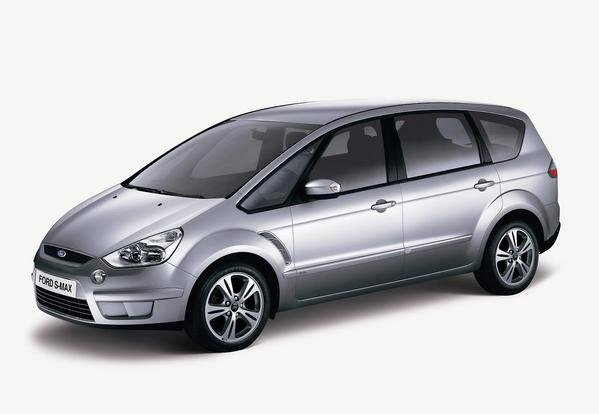 2008 ford s max trend review top speed. Black Bedroom Furniture Sets. Home Design Ideas