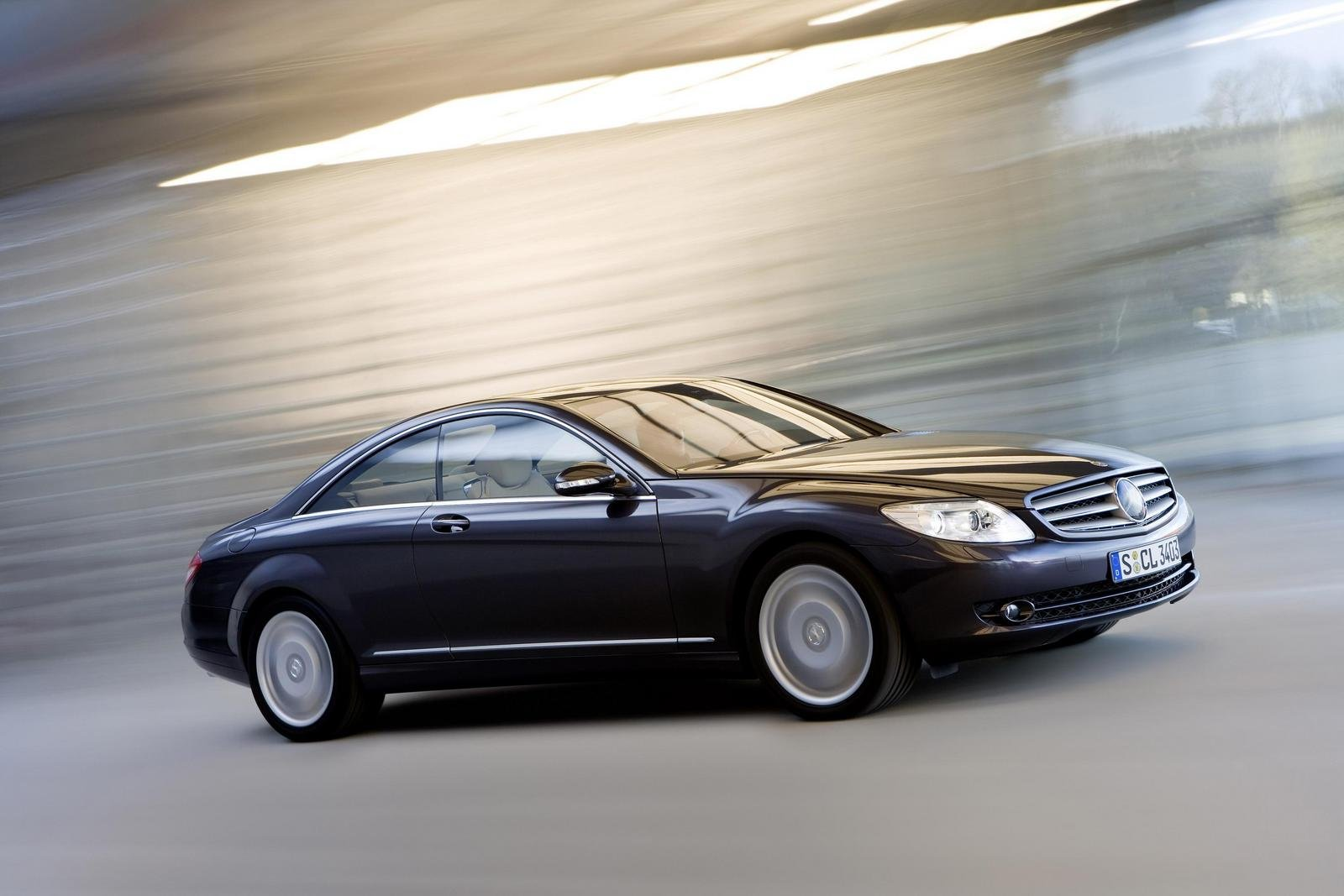 2008 mercedes cl500 4matic review top speed. Black Bedroom Furniture Sets. Home Design Ideas