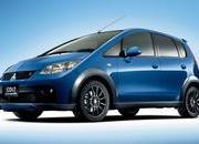 Mitsubishi Colt Ralliart Version R Special
