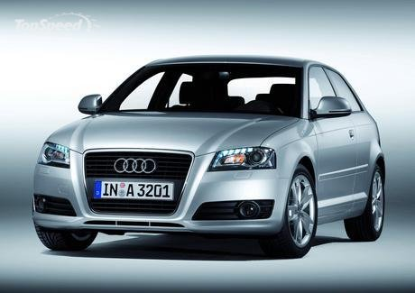The Audi A3 created the entirely new market segment of the premium compact