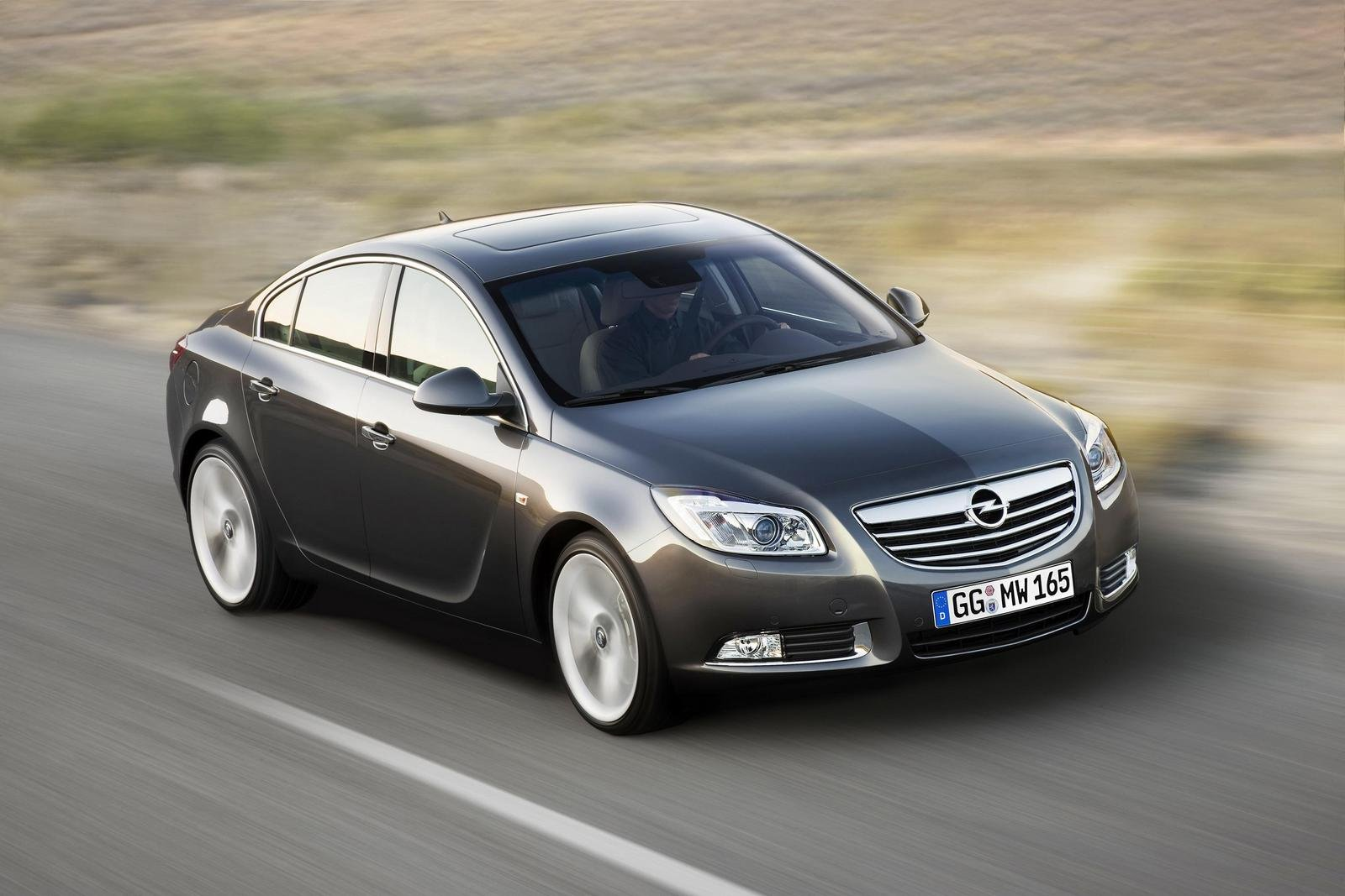 2009 opel insignia review top speed. Black Bedroom Furniture Sets. Home Design Ideas