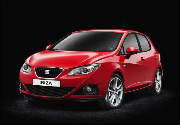 2009 seat ibiza car review top speed. Black Bedroom Furniture Sets. Home Design Ideas