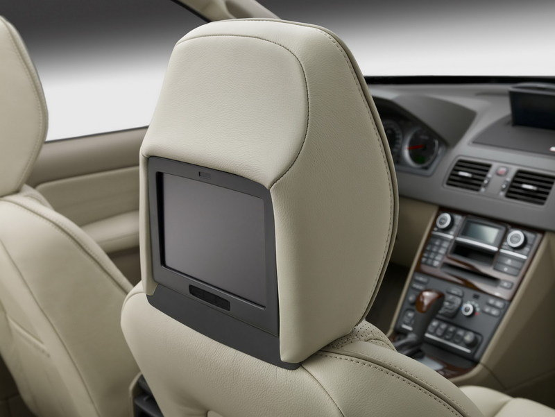 2009 Volvo S80 And XC90 Executive Edition Review - Top Speed