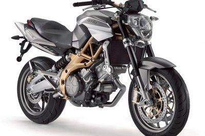All new fly by wire Aprilia Shiver 750 lands at dealers today