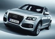 Audi Q5 S-Line first official images - image 244658