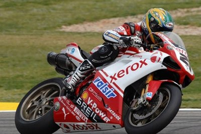 Bayliss and Fabrizio eager to compete at the Assen TT circuit this weekend