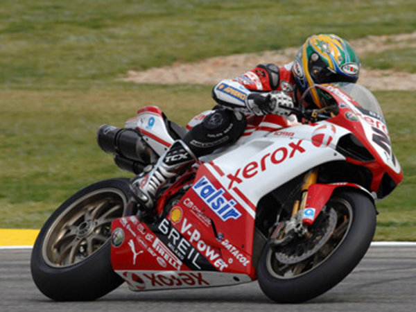 bayliss and fabrizio eager to compete at the assen tt circuit this weekend picture