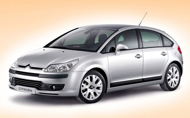 Citroen launches Cachet special edition range