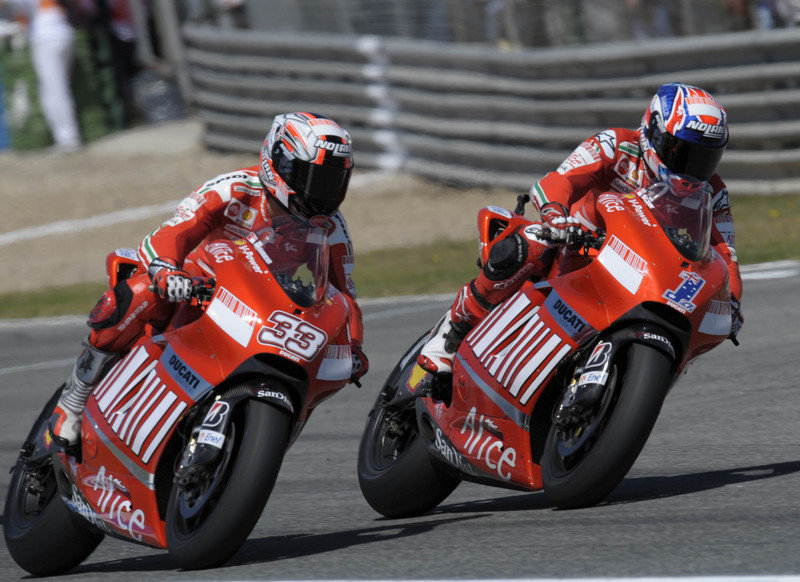 Ducati MotoGP team ready for another huge challenge