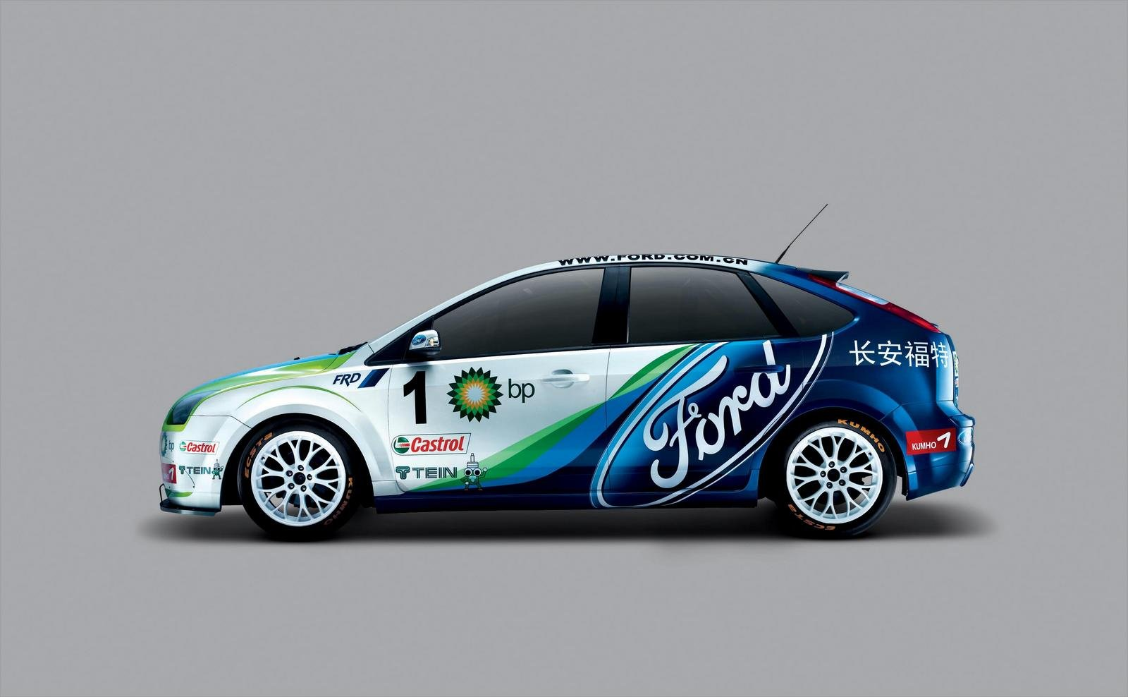 2008 ford focus ccc racing car review top speed. Black Bedroom Furniture Sets. Home Design Ideas