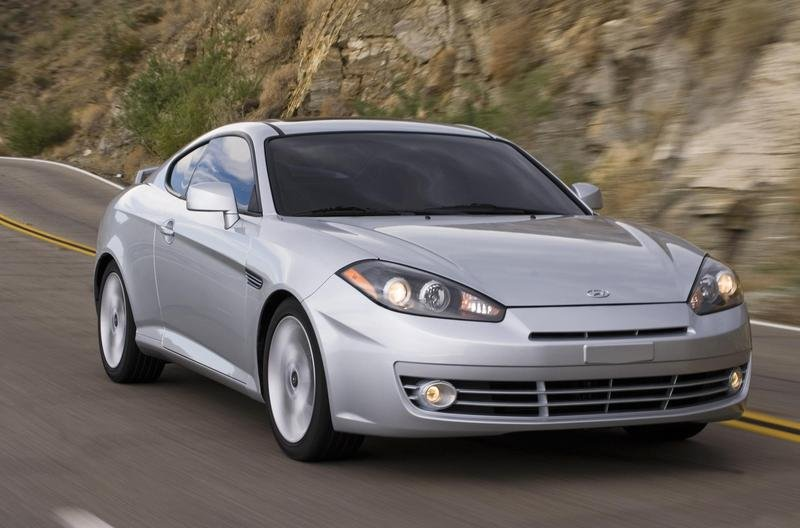 Hyundai will stop Tiburon production