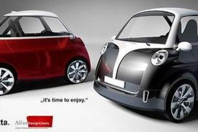 BMW Isetta: Latest News, Reviews, Specifications, Prices