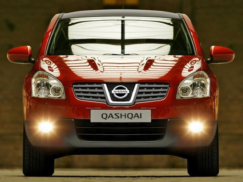 Nissan Qasqhai+2 to debut next week