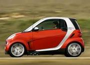 Smart Fortwo by Renntech - image 241146