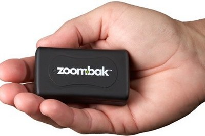 Zoombak Universal GPS locator: the best device to track your bike