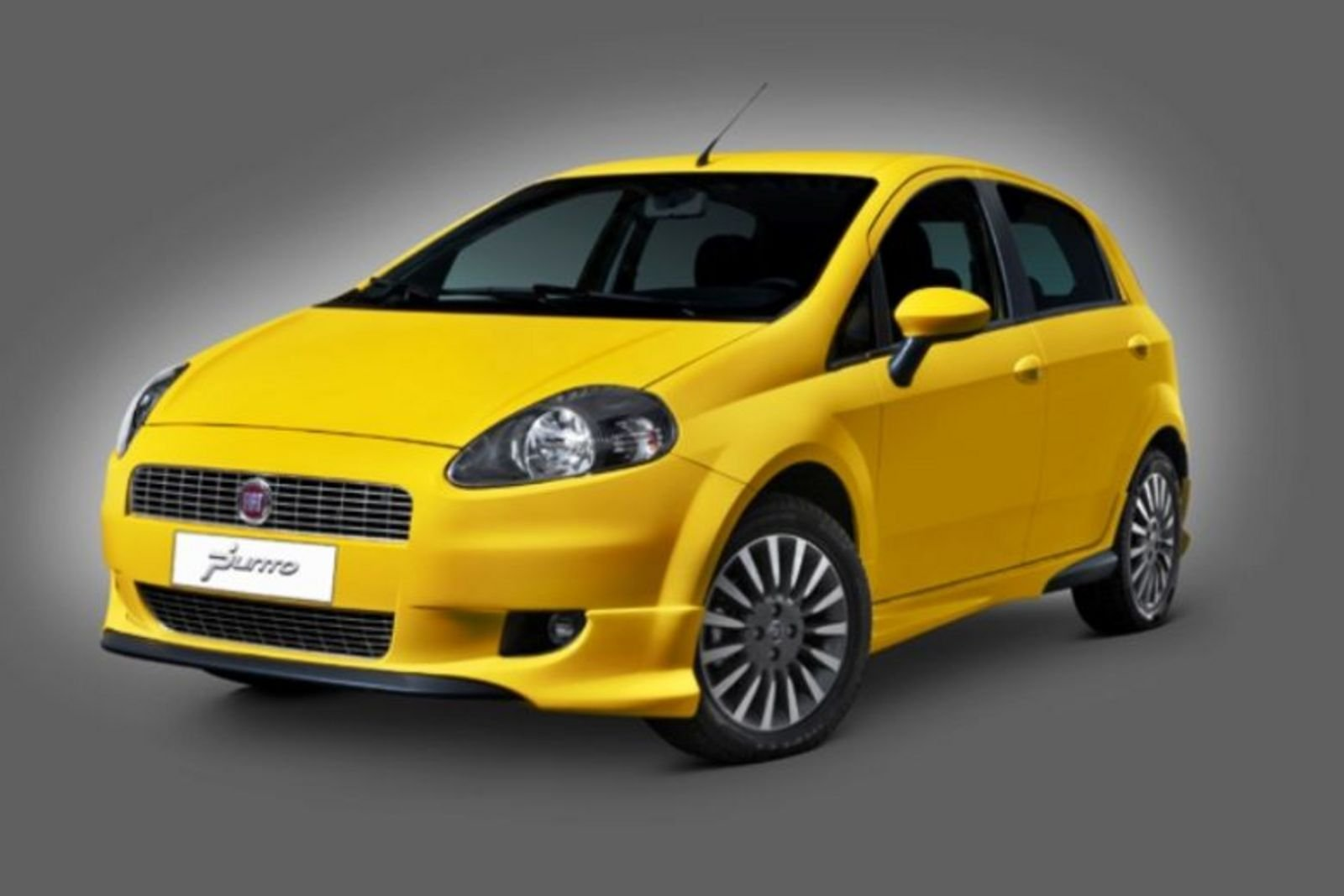2008 Fiat Punto Turbo Review Top Speed