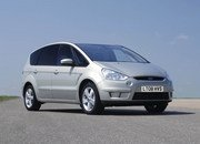 Ford S-MAX and Galaxy 2.2 TDCi