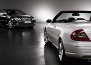2008 Mercedes CLK Grand Edition - image 246176