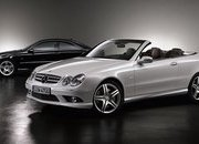 Mercedes CLK Grand Edition