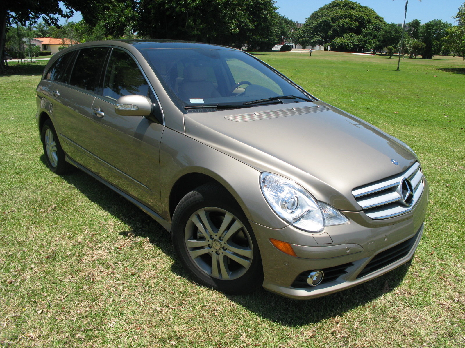 2008 mercedes r320 cdi 4 matic picture 248569 car review top speed. Black Bedroom Furniture Sets. Home Design Ideas
