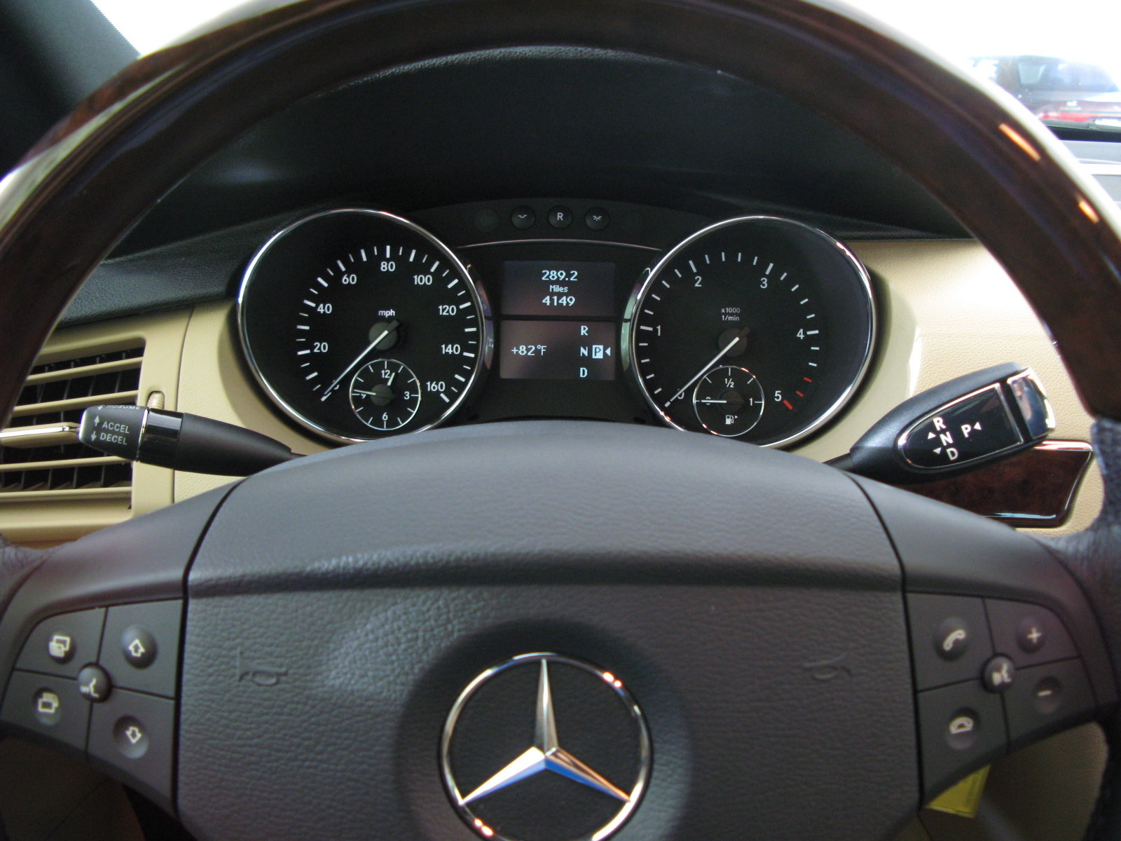 2008 mercedes r320 cdi 4 matic picture 248555 car review top speed. Black Bedroom Furniture Sets. Home Design Ideas