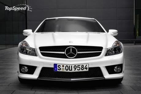 mercedes sl 63 amg edition iwc. The AMG PERFORMANCE STUDIO has developed a