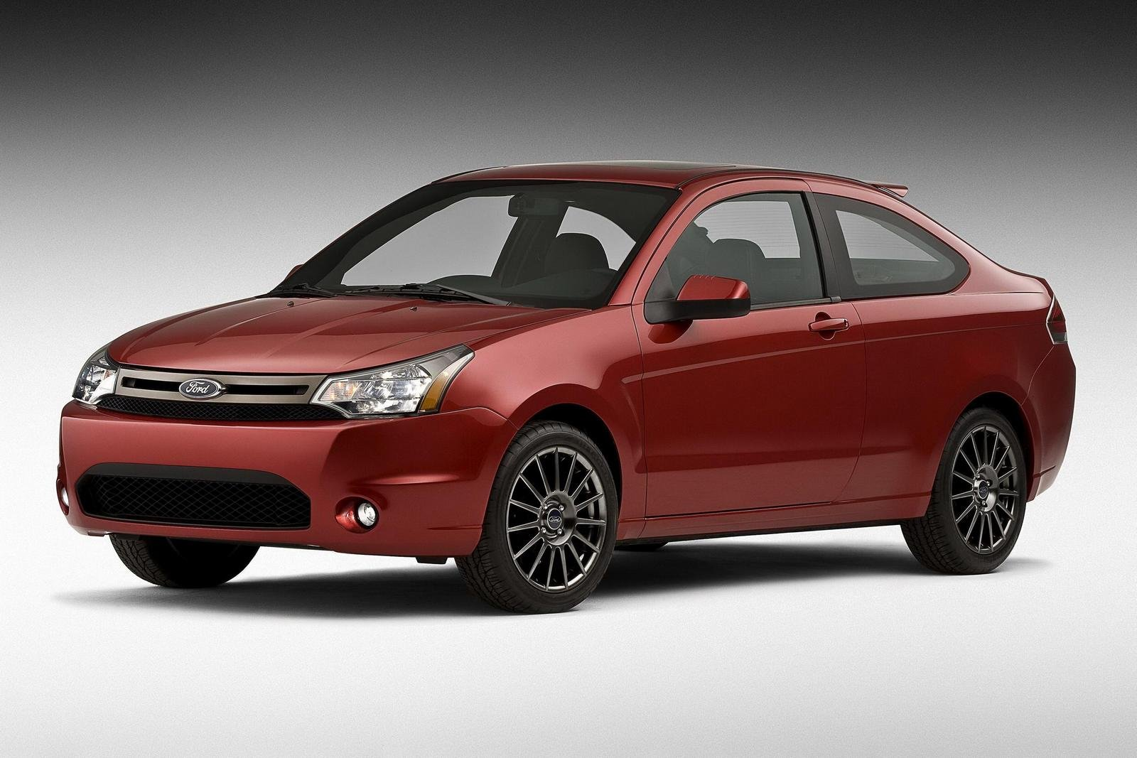 2010 ford focus coupe review top speed. Black Bedroom Furniture Sets. Home Design Ideas