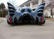 Batmobile for sale on eBay - image 246130