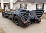 Batmobile for sale on eBay - image 246132