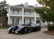 Batmobile for sale on eBay - image 246137