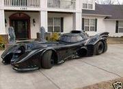 Batmobile for sale on eBay - image 246129