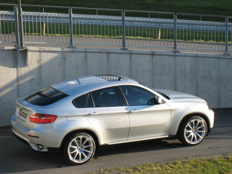 bmw x6 news and reviews top speed  x6 e71 hartge