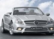 Carlsson Ck50 based on the Mercedes SL500 - image 245950