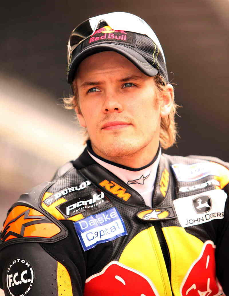 """Cool, calm and concentrated"" - Interview with Mika Kallio"