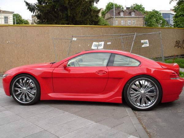 Custom Bmw 6 Series Picture 248019 Car News Top Speed