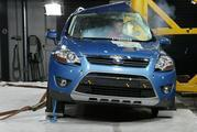 Five Euro NCAP Stars for the new Ford Kuga - image 248810