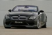 G-Power M6 Hurricane based on the Bmw M6 - image 248255