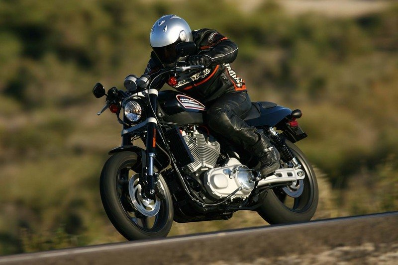 Harley-Davidson to start producing the XR1200
