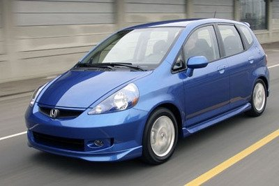 Honda Fit Hybrid coming in 2015