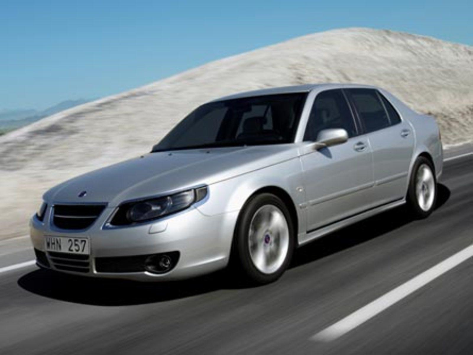 new saab 9 5 to be unveiled at the 2009 geneva show news. Black Bedroom Furniture Sets. Home Design Ideas