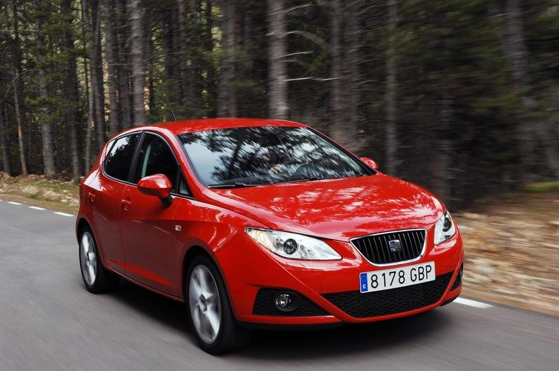New Seat Ibiza on sale this month