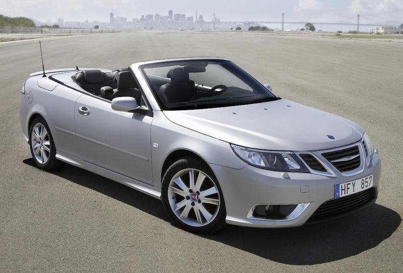 Next Saab 9-3 will be smaller