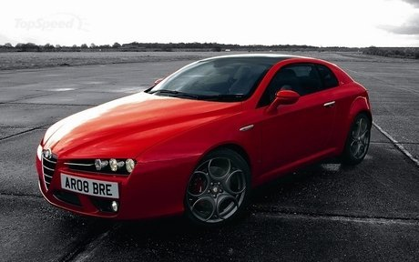 Alfa Romeo Brera Collection